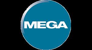 Logo mega large